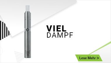 Viel Dampf - Linx Hypnos Zero