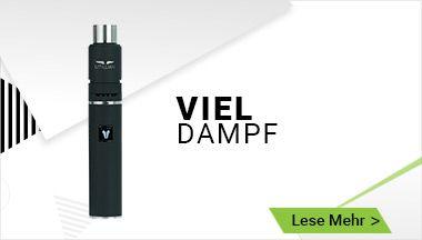 Viel Dampf - Utillian 5